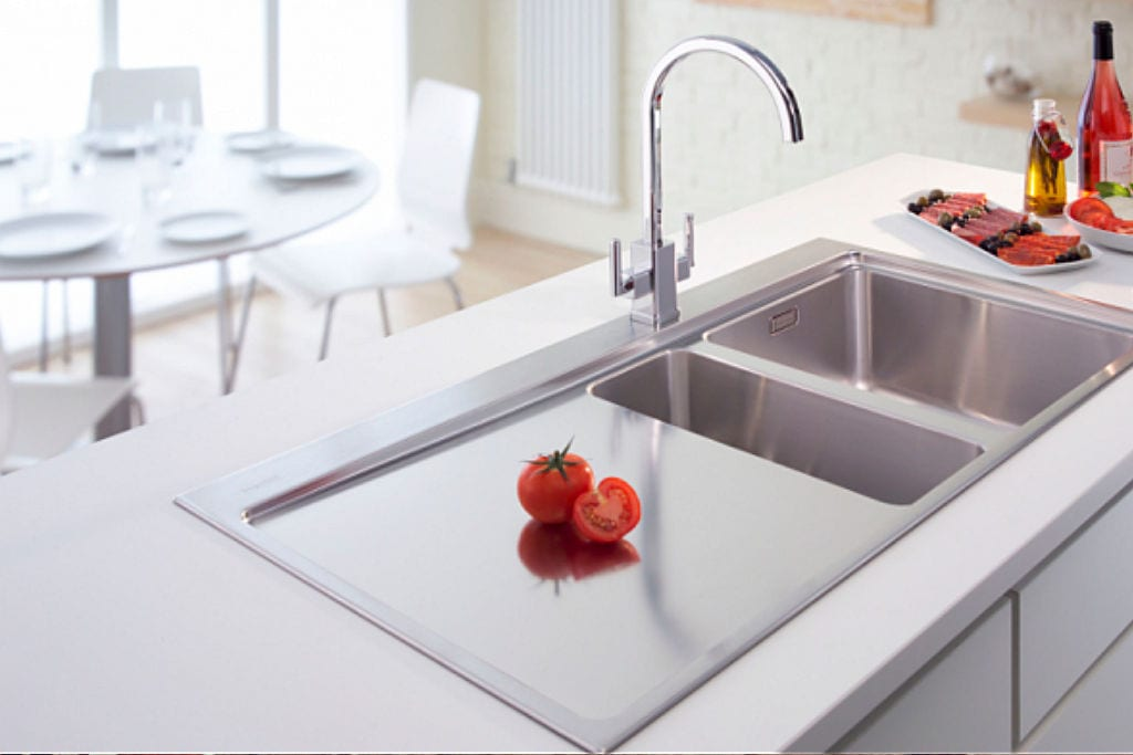 Sink Ideas For Your Kitchen Remodel Need A Plumber Inc